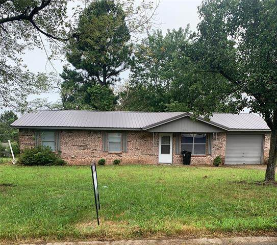 820 N Orcutt Street, Coweta, OK 74429 (MLS #2033640) :: Hopper Group at RE/MAX Results