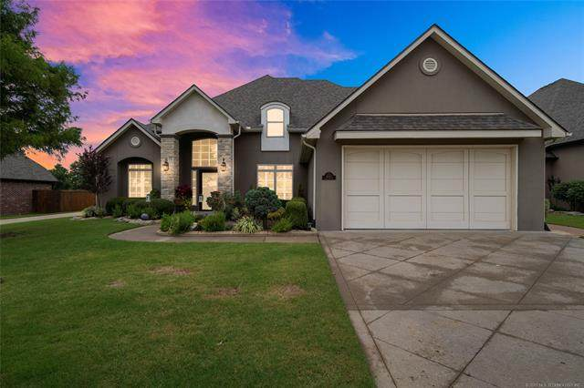 30621 E 65th Street S, Broken Arrow, OK 74014 (MLS #2033645) :: Hopper Group at RE/MAX Results
