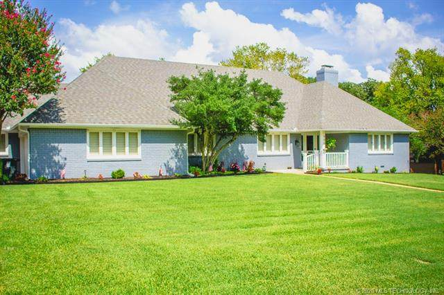 906 Crooked Oak, Durant, OK 74701 (MLS #2033694) :: 580 Realty