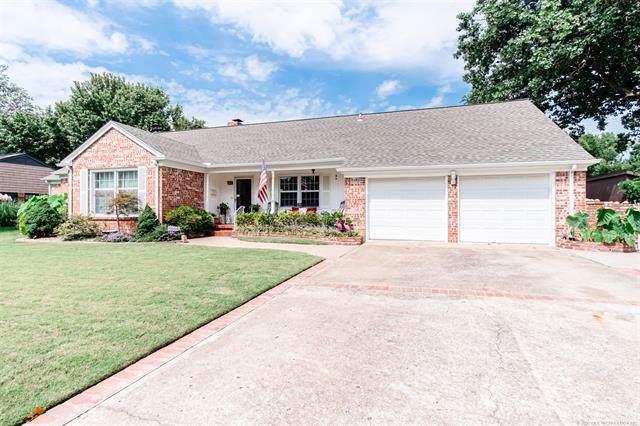 2649 E 58th Street, Tulsa, OK 74105 (MLS #2033701) :: Active Real Estate
