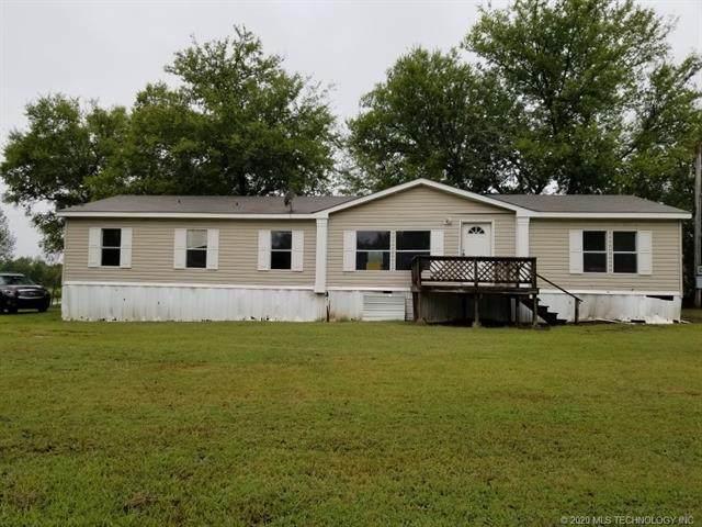 318 W Pine Street, Cushing, OK 74023 (MLS #2033727) :: RE/MAX T-town