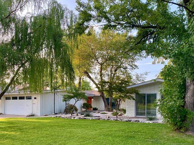 3433 E 57th Place, Tulsa, OK 74135 (MLS #2033748) :: Active Real Estate