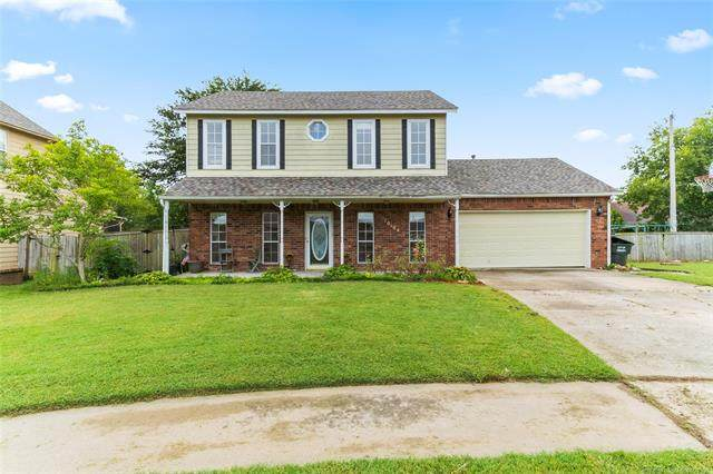 10104 E 84th Court North, Owasso, OK 74055 (MLS #2033809) :: Hopper Group at RE/MAX Results