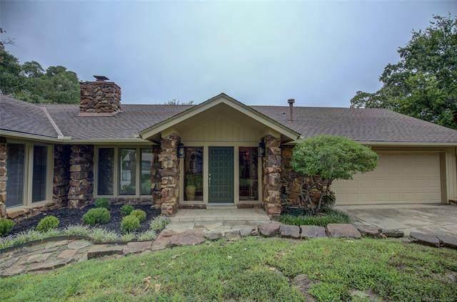 3437 E 75th Place, Tulsa, OK 74136 (MLS #2033818) :: 918HomeTeam - KW Realty Preferred