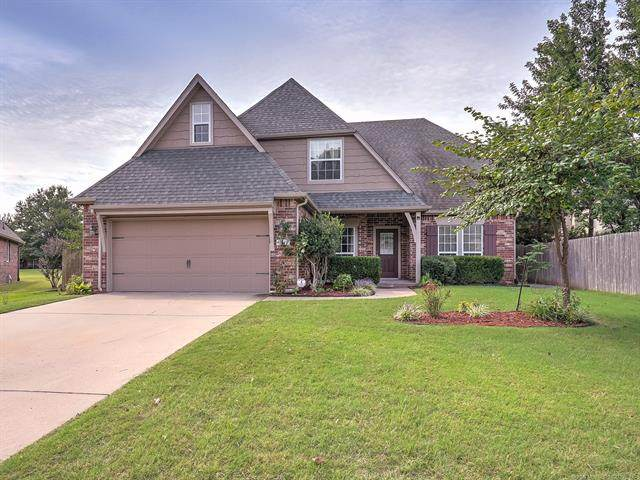 4517 W Knoxville Street, Broken Arrow, OK 74012 (MLS #2033832) :: Active Real Estate
