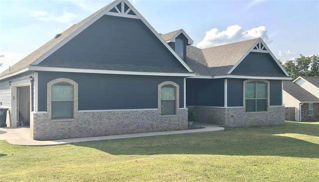 17191 County Road 3540, Ada, OK 74820 (MLS #2033915) :: Hopper Group at RE/MAX Results