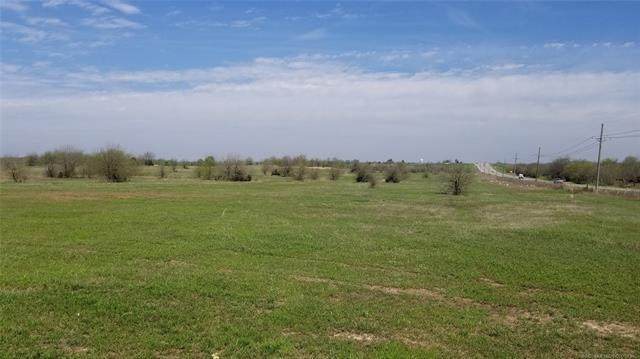 000 SE 3rd Avenue, Durant, OK 74701 (MLS #2034026) :: Active Real Estate