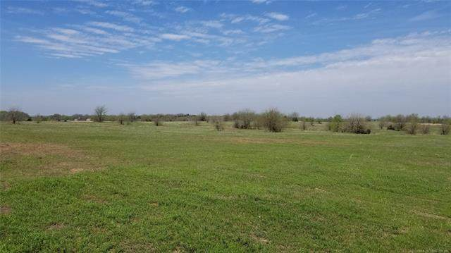 000 SE 3rd Avenue, Durant, OK 74701 (MLS #2034027) :: Active Real Estate