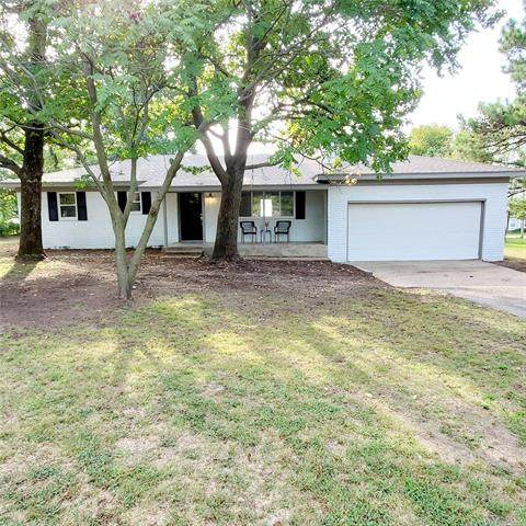 32654 Highland Road, Inola, OK 74036 (MLS #2034063) :: Active Real Estate