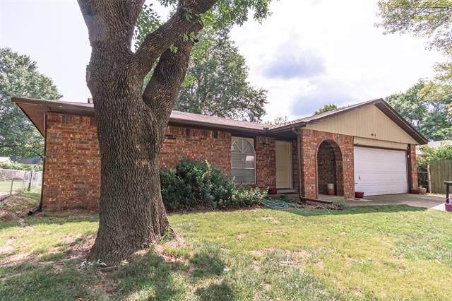 1613 W Quincy Street East, Broken Arrow, OK 74012 (MLS #2034071) :: Active Real Estate