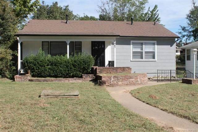 1009 N Main Street, Tulsa, OK 74063 (MLS #2034073) :: Active Real Estate