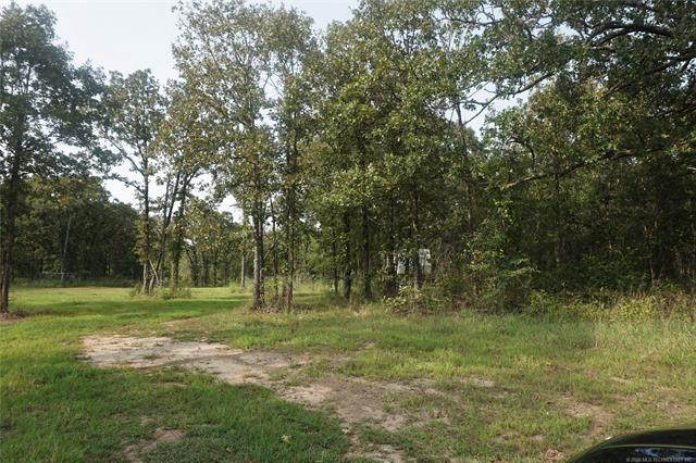 Dripping Spring Road, Okmulgee, OK 74447 (MLS #2034099) :: Active Real Estate