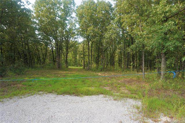 Dripping Spring Road, Okmulgee, OK 74447 (MLS #2034101) :: Active Real Estate