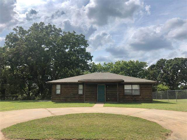 16091 County Road 3535, Ada, OK 74820 (MLS #2034102) :: Active Real Estate