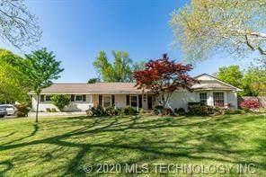 4041 E 46th Street, Tulsa, OK 74135 (MLS #2034145) :: 918HomeTeam - KW Realty Preferred