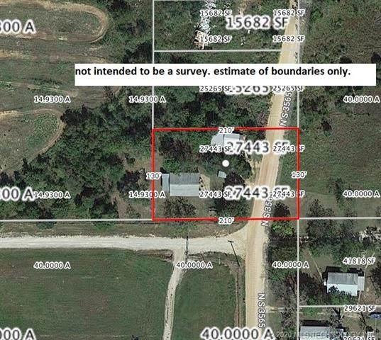 12623 N 356 6 Road, Seminole, OK 74868 (MLS #2034159) :: Hometown Home & Ranch