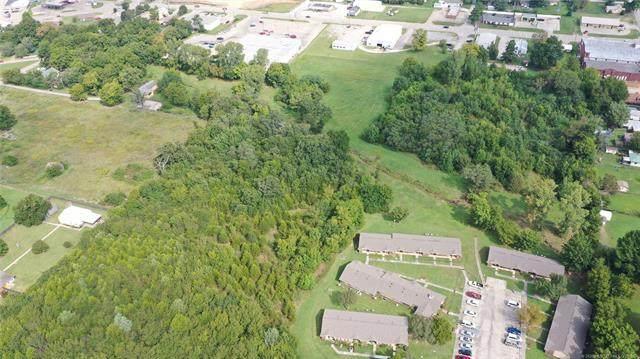 Warren, Holdenville, OK 74848 (MLS #2034169) :: Active Real Estate
