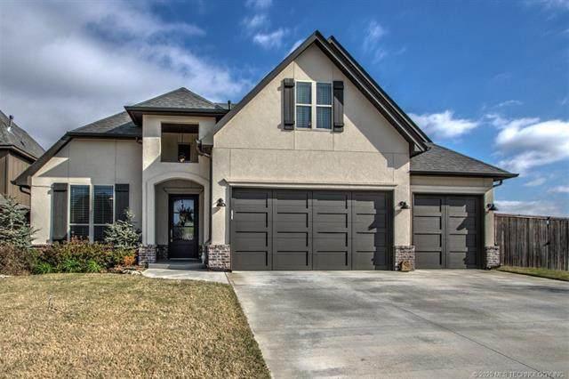 3208 W Jackson Street, Broken Arrow, OK 74012 (MLS #2034175) :: Hometown Home & Ranch