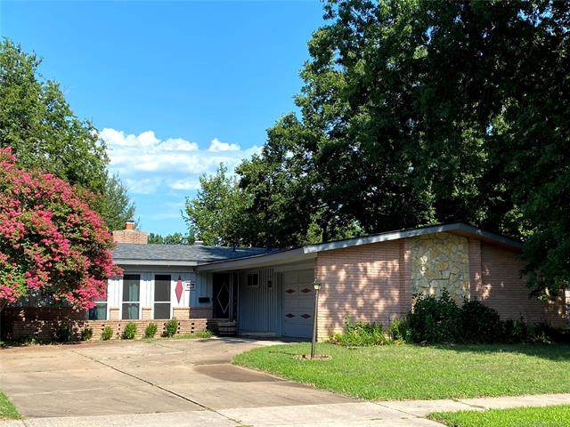 5113 S 70th East Place, Tulsa, OK 74145 (MLS #2034187) :: Hopper Group at RE/MAX Results