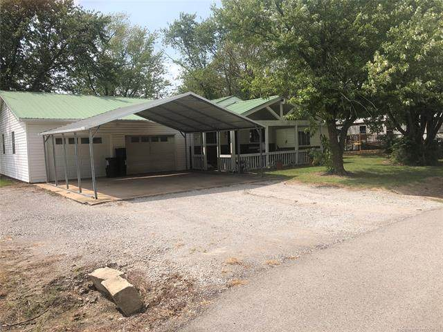 130 C Street SE, Inola, OK 74036 (MLS #2034213) :: 918HomeTeam - KW Realty Preferred