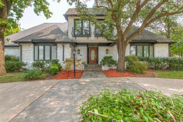 7449 S Indianapolis Avenue, Tulsa, OK 74136 (MLS #2034225) :: Hopper Group at RE/MAX Results