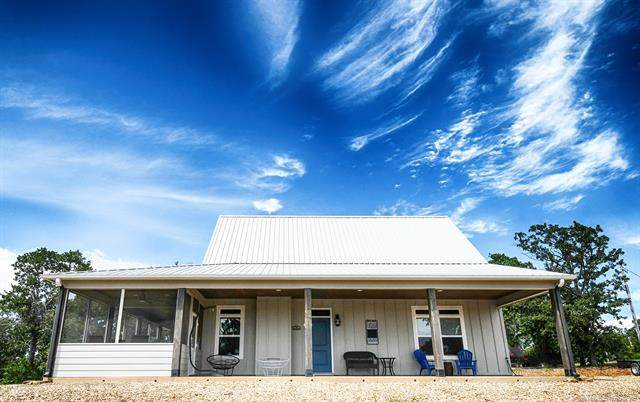 35225 S 523 Road, Cookson, OK 74427 (MLS #2034251) :: RE/MAX T-town