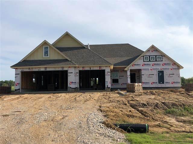 2417 W Cedar Street, Collinsville, OK 74021 (MLS #2034272) :: Active Real Estate