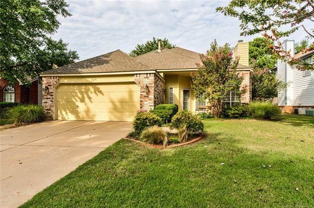 9634 S 90th East Avenue, Tulsa, OK 74133 (MLS #2034312) :: Active Real Estate