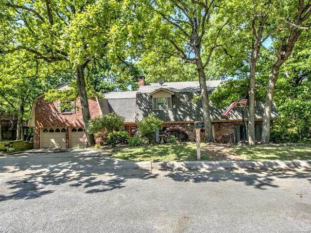 605 Kenwood Drive, Bartlesville, OK 74006 (MLS #2034313) :: Hometown Home & Ranch