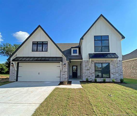 2603 W Baton Rouge Place, Broken Arrow, OK 74011 (MLS #2034328) :: RE/MAX T-town