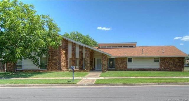 305 S Fir Avenue, Broken Arrow, OK 74012 (MLS #2034345) :: Active Real Estate