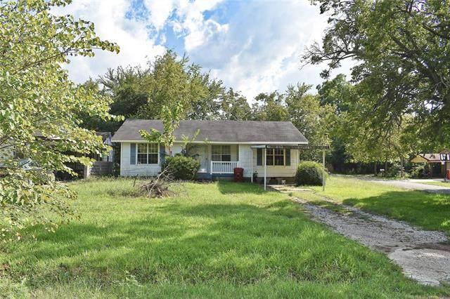 402 E Victor, Hugo, OK 74743 (MLS #2034372) :: Hometown Home & Ranch