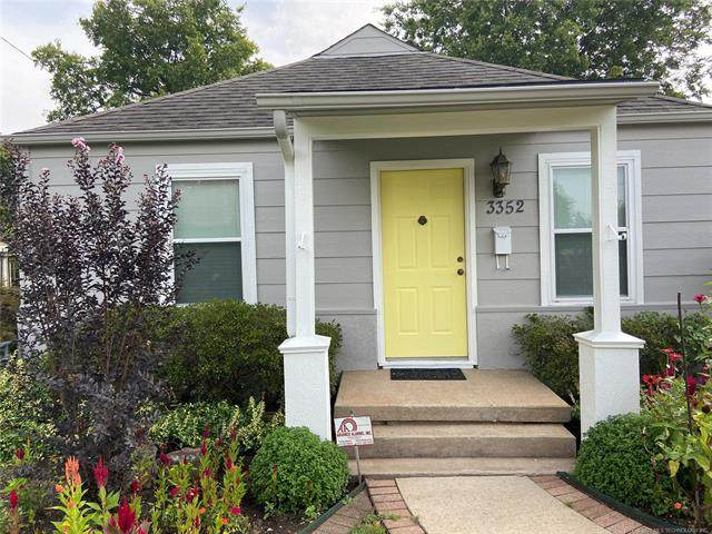 3352 E Latimer Street, Tulsa, OK 74115 (MLS #2034393) :: Hopper Group at RE/MAX Results