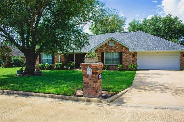 3011 Kande, Durant, OK 74701 (MLS #2034434) :: Active Real Estate
