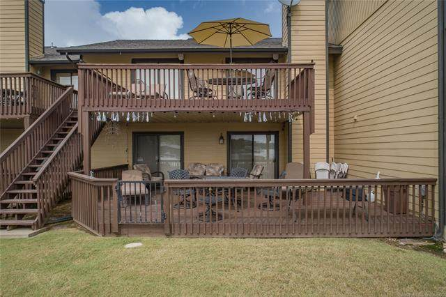 451107 E 320 Road #108, Afton, OK 74331 (MLS #2034435) :: Active Real Estate