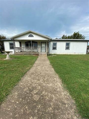 9131 State Road 22, Bokchito, OK 74726 (MLS #2034509) :: Active Real Estate