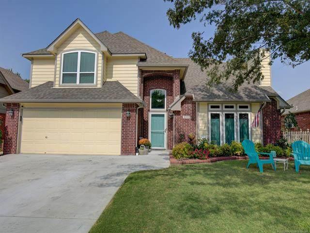 3300 W Elgin Street, Broken Arrow, OK 74012 (MLS #2034519) :: Active Real Estate