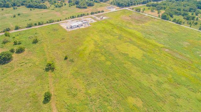 10 Hwy 113, Canadian, OK 74425 (MLS #2034534) :: Active Real Estate