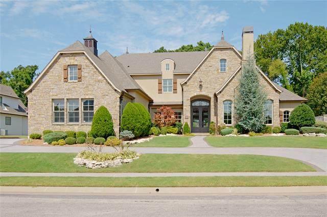 3911 E 115th Place, Tulsa, OK 74137 (MLS #2034568) :: 918HomeTeam - KW Realty Preferred