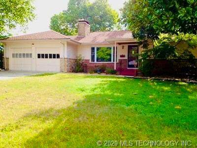 3155 S Gary Place, Tulsa, OK 74105 (MLS #2034580) :: Hopper Group at RE/MAX Results