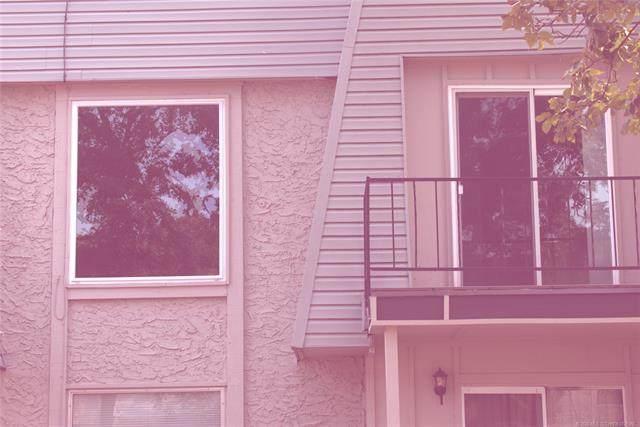 4870 E 68th Street #234, Tulsa, OK 74136 (MLS #2034590) :: Active Real Estate