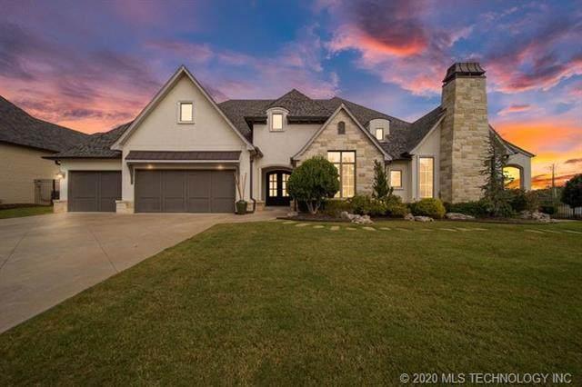 12011 S Lakewood Avenue, Tulsa, OK 74137 (MLS #2034608) :: 918HomeTeam - KW Realty Preferred