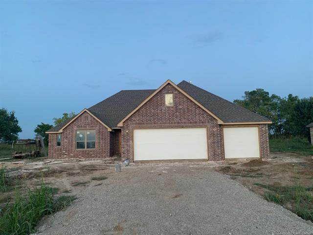 14219 N 72nd Avenue E, Collinsville, OK 74021 (MLS #2034620) :: Hopper Group at RE/MAX Results