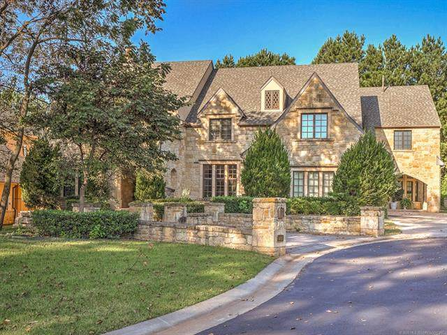 5916 E 120th Street, Tulsa, OK 74137 (MLS #2034652) :: Hometown Home & Ranch