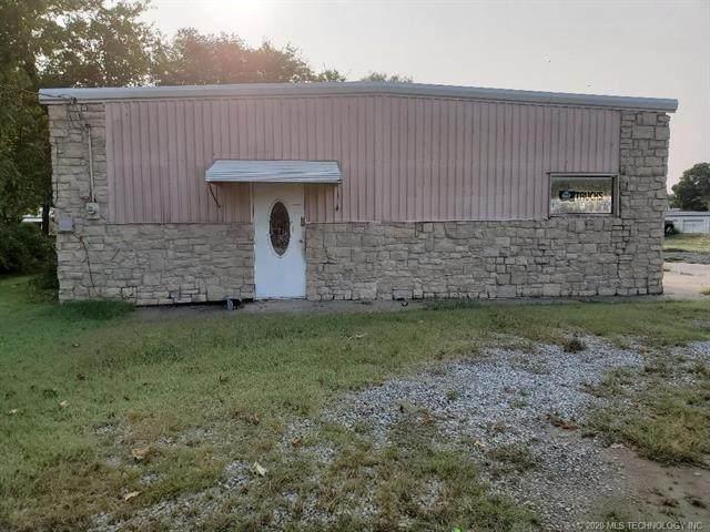 2600 N Main Street, Mcalester, OK 74501 (MLS #2034660) :: Hometown Home & Ranch