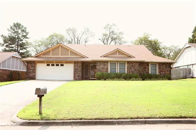 2811 Turner Street, Muskogee, OK 74403 (MLS #2034765) :: Active Real Estate