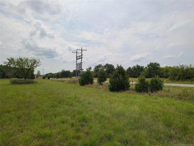 S Hwy 75, Bartlesville, OK 74006 (MLS #2034834) :: Hometown Home & Ranch