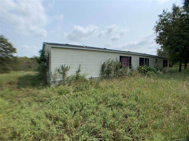 216 N Highland, Atoka, OK 74525 (MLS #2034850) :: Active Real Estate