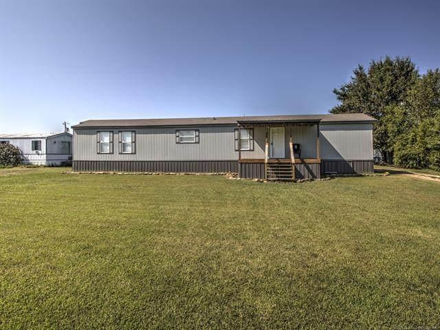 396811 W 2900 Road #54, Ochelata, OK 74051 (MLS #2034988) :: Hometown Home & Ranch