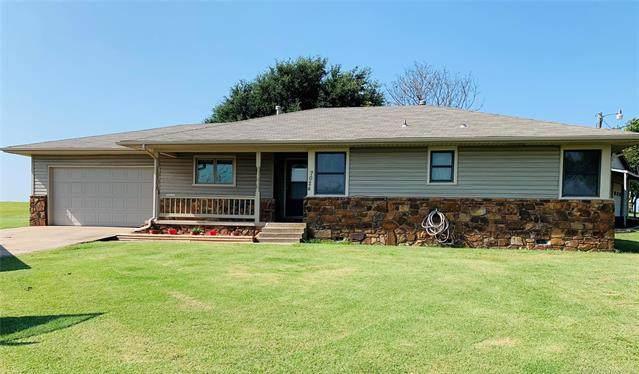 7024 E 106th Street North, Owasso, OK 74055 (MLS #2034998) :: Active Real Estate